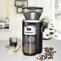 Rommelsbacher Coffee grinder EKM 300 Black/silver, 150 W, Number of cups up to 10 pc(s), 220 g,