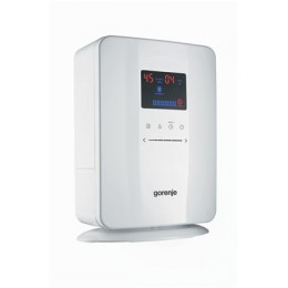 Gorenje Air humidifier H50DW Stand, 25 W, Water tank capacity 5 L, Ultrasonic, White