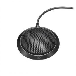 Audio Technika ATR4697-USB Omnidirectional Microphone, USB-C, Black, Wired