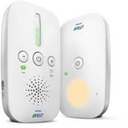 Philips Avent Baby monitor SCD502/52 White