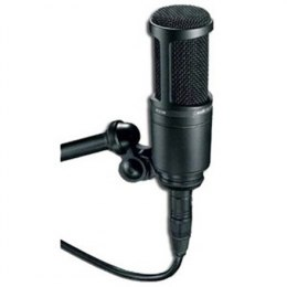Audio Technica Microphone AT2020