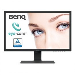 "Benq Business Monitor BL2483 24 "", TN, FHD, 1920 x 1080, 16:9, 5 ms, 250 cd/m², Black"