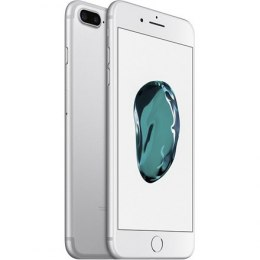"Apple iPhone 7 Plus Silver, 5.5 "", IPS LCD, 1080 x 1920 pixels, Apple, A10 Fusion, Internal RAM 3 GB, 32 GB, Single SIM, Nano-SI"