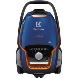 Electrolux Vacuum cleaner EUO93DB UltraOne 700 W, Bagged, 5 L, 65 dB, Blue