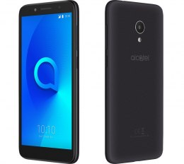"Alcatel 1X 5059D (Black+Dark Gray) Dual SIM 5,3"" FWVGA/1.3GHz/960x480 /16GB ROM /2GB RAM/ microSD up to 32GB/ 3MP/3MPx/2460mAh/2"