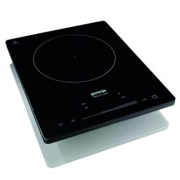 Gorenje Hob ICE2000SP Number of burners/cooking zones 1, TouchControl, Black, Induction