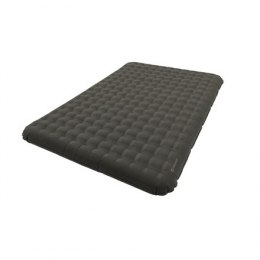 Outwell Flow Airbed Double, 200 x 140 x 20 cm, Black