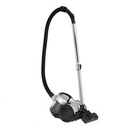 Camry Vacuum Cleaner CR 7039 700 W, Bagless, 1.8 L, 80 dB, Silver