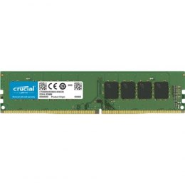 Crucial 8 GB, DDR4, 3200 MHz, PC/server, Registered No, ECC No