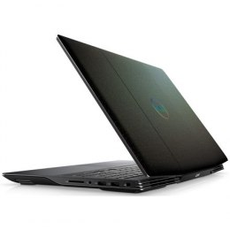 "Dell G5 15 5500 Black, 15.6 "", WVA, Full HD, 300 Hz, 1920 x 1080, Matt, Intel Core i7, i7-10750H, 16 GB, DDR4, SSD 1000 GB, NVID"