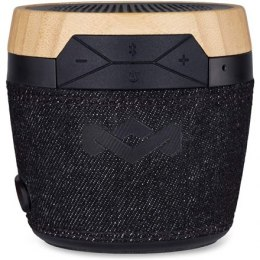 Marley CHANT MINI Speaker, Portable, Bluetooth, Signature Black Marley Portable Speaker CHANT MINI 3 W, Portable, Wireless conne