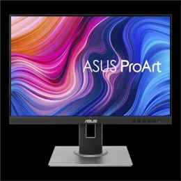 "Asus PA248QV 24.1 "", IPS, WUXGA, 16:10, 5 ms, 300 cd/m², Black, 1920 x 1200"