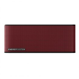 Energy Sistem Portable Speaker Music Box 5+ Bluetooth, Wireless connection, Urban Red