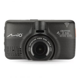 Mio Dual Video Recorder MiVue 798 Audio recorder, Wi-Fi, Movement detection technology