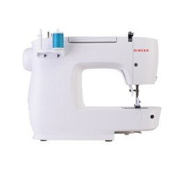 Singer Sewing Machine M2105 Number of stitches 8, Number of buttonholes 1, White