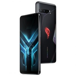 "Asus ROG Phone 3 ZS661KS Black Glare, 6.59 "", AMOLED, 1080 x 2340 pixels, Qualcomm SM8250, Snapdragon 865, Internal RAM 8 GB, 25"