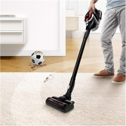 Bosch Serie 8 Vacuum cleaner Unlimited ProPower BSS81POW Operating time (max) 35 min, Lithium Ion, 5000 mAh, Black