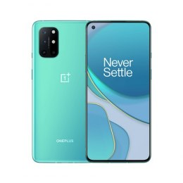 "OnePlus 8T Aquamarine Green, 6.55 "", Fluid AMOLED, 1080 x 2400, Qualcomm SM8250, Snapdragon 865, Internal RAM 8 GB, 128 GB, Dual"