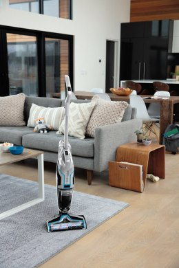 Bissell MultiFunctional Cleaner CrossWave Cordless operating, Handstick, Dry & Wet cleaning, 36 V, Operating time (max) 25 min,
