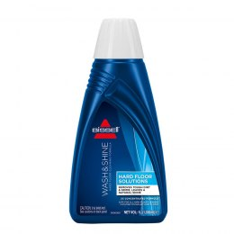 Bissell Wash and Shine Hard Floor Formula 1000 ml