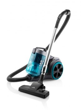 ETA Vacuum cleaner Stellar ETA122190000 Bagless, Dry cleaning, Power 700 W, Dust capacity 1.5 L, 79 dB, Blue