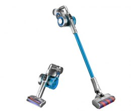Jimmy Cordless Vacuum Cleaner JV85 500 W, Handstick, 0.6 L, 82 dB, Blue, Warranty 24 month(s)