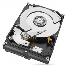 "Seagate NAS HDD IronWolf 3TB ST3000VN007 5900 RPM, 3.5 "", SATA, 64 MB"