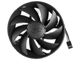 Deepcool Cpu cooler Theta115 , Intel, socket 1155/56, 120 mm fan, hydro bearing, 65W (TDP)  * Ideal thermal solution for Int