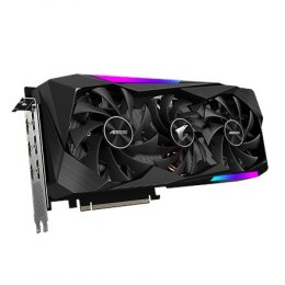 Gigabyte GV-N3070AORUS M-8GD 1.1 NVIDIA, 8 GB, GeForce RTX 3070, GDDR6, PCI-E 4.0 x 16, Processor frequency 1845 MHz, HDMI ports