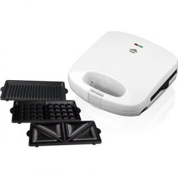 ETA Sandwich maker, waffle maker and grill ETA415690000 700 W, Number of plates 3, Number of sandwiches 2,