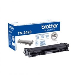 Brother TN-2420 Toner cartridge, Black