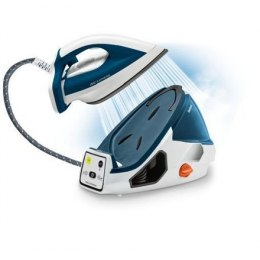 TEFAL Steam Generator GV7830E0 White/ blue, 2400 W, 1.6 L, Auto power off, Vertical steam function, Calc-clean function