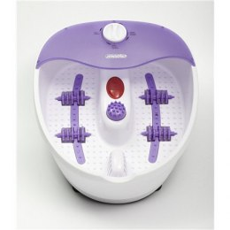 Mesko Foot spa MS 2152 75 W, White/ lila