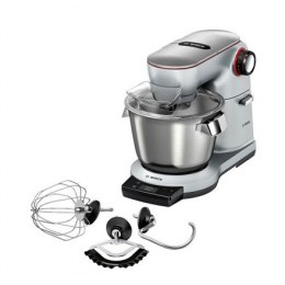 Bosch Kitchen Machine MUM9AV5S00 Stainless steel, 1500 W, Number of speeds 7, 5.5 L,