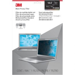 3M PF14.0W9 Privacy Filter for Widescreen Laptop 14.0""