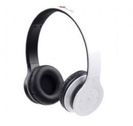 "Gembird Bluetooth stereo headset ""Berlin"" 40 mm speakers / 20 Hz - 20 kHz / 93 dB / 32 Ohm / Microphone: 360 degrees omni-direct"
