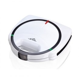 ETA Sandwich maker ETA015190000 White, 750 W, Number of plates 1, Number of sandwiches 2