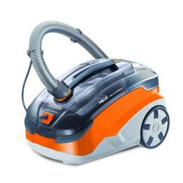Thomas Vacuum cleaner 788563 PET and FAMILY AQUA + Washing, Grey/ orange, 1700 W, HEPA filtration system,