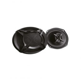 Sony 2-Way Coaxial Speakers, 60 W