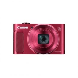 Canon PowerShot SX620 HS Compact camera, 20.2 MP, Optical zoom 25 x, ISO 3200, Display diagonal 7.62 cm, Lithium-Ion (Li-Ion), R
