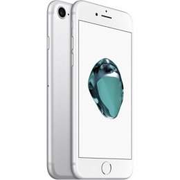 "Apple iPhone 7 Silver, 4.7 "", IPS LCD, 750 x 1334 pixels, Apple, A10 Fusion, Internal RAM 2 GB, 32 GB, Single SIM, Nano-SIM, 3G,"