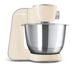 Bosch Kitchen machine MUM58920 Beige, Grey, 1000 W,