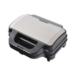 Tristar Sandwich Maker SA-3060 Stainless Steel, 900 W, Number of plates 1, Number of sandwiches 2