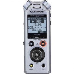Olympus LS-P1 96kHz/24bit Linear PCM, Digital, Stereo, LCD, Microphone connection