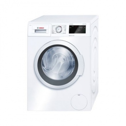 Bosch Washing machine i-DOS™ WAT286I7SN Front loading, Washing capacity 7 kg, 1400 RPM, Direct drive, A+++, Depth 59 cm, Width 6