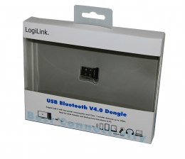 Logilink Logilink BT0037, Bluetooth V 4.0 EDR class 1 USB micro adapter