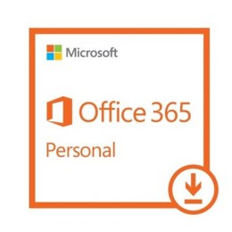 Microsoft QQ2-00012 Office 365 Personal, ESD, License term 1 year(s), ALL Languages