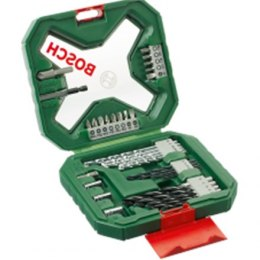 Bosch X-Line Classic Accessory Set 34 pc(s)