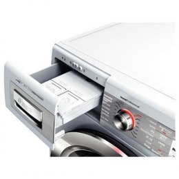 Bosch Washing machine i-DOS WAY32899SN Front loading, Washing capacity 9 kg, 1600 RPM, Direct drive, A+++, Depth 59 cm, Width 60