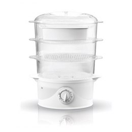 Adler White, 800 W W, Number of baskets 3